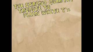 Hey There, Delilah Vitamin String Quartet tribute to Plain White T's