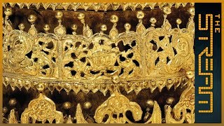Why are looted Ethiopian treasures still in Britain? | The Stream