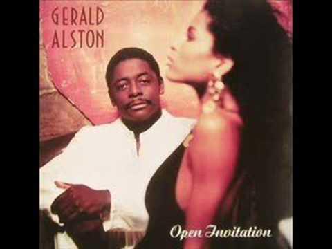GERALD ALSTON Slow Motion