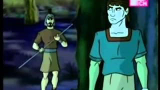 Bangla Islamic Cartoon Film Ashabe Kahf