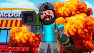 BUYING NUCLEAR WEAPONS!! | Destruction Simulator | ROBLOX