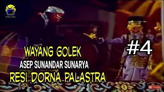 Resi Dorna Palastra | Wayang Golek Bag #4 Tamat