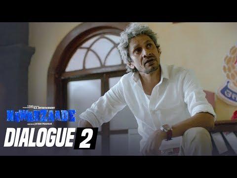 Xxx Mp4 Dialogue PROMO 2 NAWABZAADE Raghav Juyal Punit J Pathak Isha Rikhi Dharmesh 3gp Sex