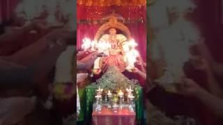சமயபுரம் மாரியம்மன், திருச்சி - Samayapuram