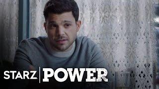 Power | Season 4, Episode 9 Sneak Peek: Free Soup | STARZ