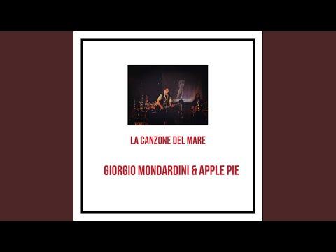 La Canzone Del Mare (feat. Giorgio Mondardini Vox - Piano - Guitar, Marco Lupin Cecchi...
