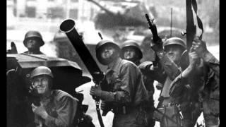 Interferencia secreta en señal militar durante el Golpe de Estado