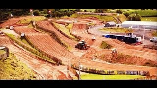 Is This The Best MX Track On The Planet?