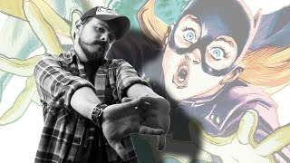 DC Comics Art Academy Featuring Rafael Albuquerque