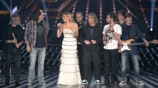 X FACTOR ALBANIA 3 (Nata gjysmefinale, pjesa 2)