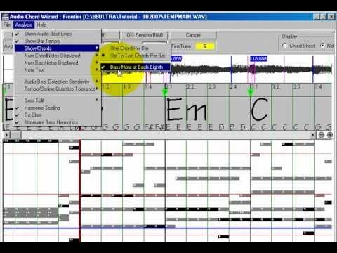 Xxx Mp4 Using The Audio Chord Wizard 3gp Sex