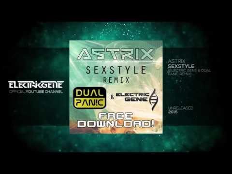 Xxx Mp4 Astrix Sex Style Dual Panic Electric Gene Remix Free Download 3gp Sex