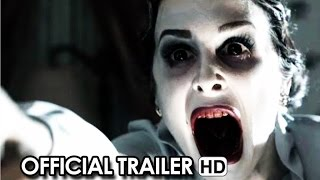 INSIDIOUS: CHAPTER 3 Official Trailer (2015) - Horror Movie HD