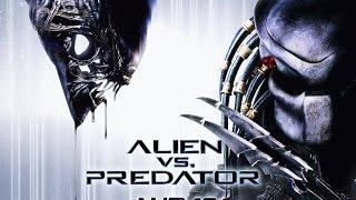Alien vs Predator chyby ve filmu 2.část