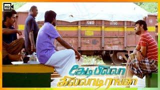 Kedi Billa Killadi Ranga Tamil Movie | Scenes | Soori Teasing Sivakarthikeyan & Vimal