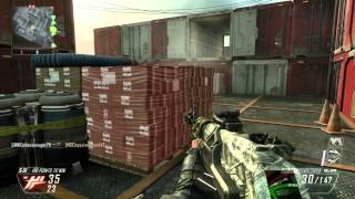 COD Black Ops 2 - Throwback Journey Begins