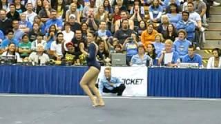 2009 UCLA vs. Georgia - Ariana Berlin - FX