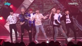 BTS 방탄소년단 - FIRE 예능연구소 MBC