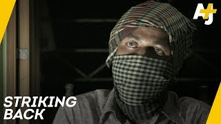 Myanmar's Massacre: Inside The Rohingya Resistance Against Ethnic Cleansing | AJ+ Docs