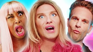 Madonna ft. Nicki Minaj -