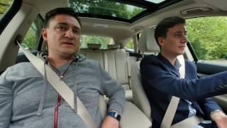 BMW Seria 3GT - Probabil cel mai bun Seria 3 din lume - Cavaleria.ro