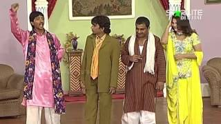 Best Of Sakhawat Naz and Saleem Albela New Pakistani Stage Drama Full Comedy Funny Clip
