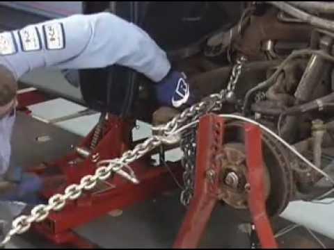 ICAR On Collision Repair Training