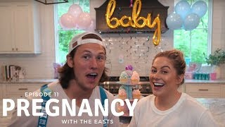 RIDICULOUS gender reveal *wives tale edition* | the east family