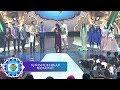 Siapa yang Paling Heboh di Goyang Lagu Syantik? | Konser Berkah Ramadan