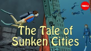 Real life sunken cities - Peter Campbell