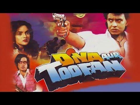 Diya Aur Toofan [Full Movie] (1995)