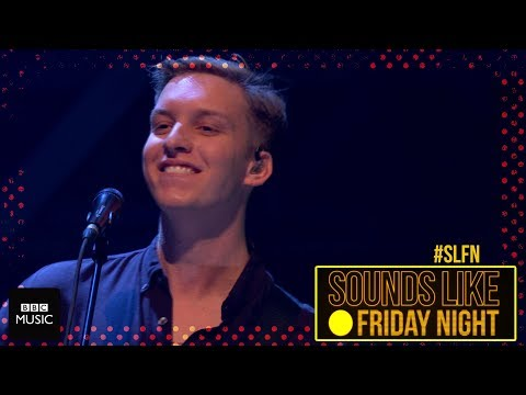 Download George Ezra - Paradise (on Sounds Like Friday Night) free