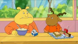 Arthur: Crime And Consequences