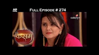 Kasam - 30th March 2017 - कसम - Full Episode (HD)