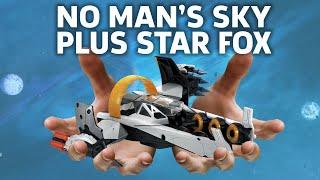 Starlink Feels Like No Man