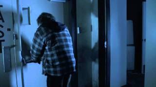 WRONG TURN 4 - BLOODY BEGINNINGS: Filmausschnitt 1 (Deutsch)