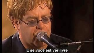 Elton John - Nikita (Legendado em PT- BR)
