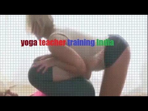 Xxx Mp4 Yoga Teacher Training In India Looks Like 3gp Sex