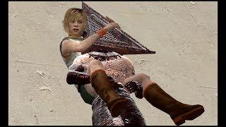 Silent Hill 3 World Record Speedrun - 31:52 - New Game +