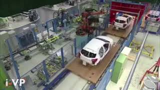 ماذا تعرف عن تكنولوجيا صناعة السيارات الجديده