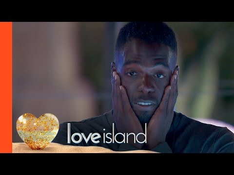 Xxx Mp4 FIRST LOOK Marcel Has Some SHOCKING News For Dom Love Island 2017 3gp Sex