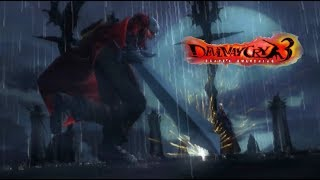 Devil May Cry 3 - Dante's Awakening  [All movies + DMD Bosses 1080p/60fps]