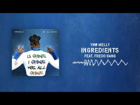 Xxx Mp4 YNW Melly Ingredients Ft Fredo Bang Official Audio 3gp Sex