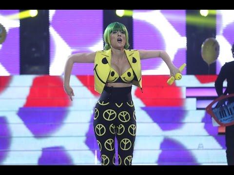 Ana Morgade imita a Katy Perry - Tu Cara No Me Suena Todavía