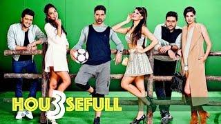 Housefull 3 First Look Out | Akshay Kumar | Ritesh Deshmukh | Abhishek Bachchan