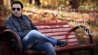 Gevorg Barsamyan - Ashxarhi Sirun Axchik