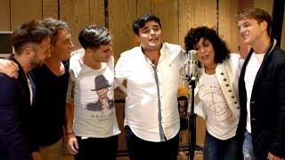 LOS TOTORA | BEBES DE MI FT. ROSANA (VIDEO OFICIAL)