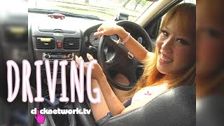 Driving - Xiaxue's Guide To Life: EP21