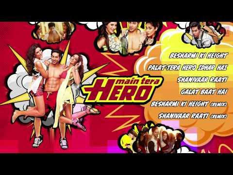Xxx Mp4 Main Tera Hero Full Songs Jukebox Varun Dhawan Ileana D 39 Cruz Nargis Fakhri 3gp Sex