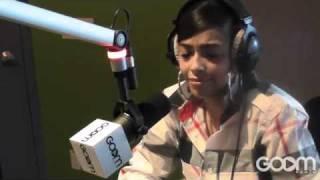 Nitty Scott MC AllHipHop.com Interview